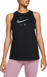 Tílko Nike W NK DRY TANK DFC BRAND
