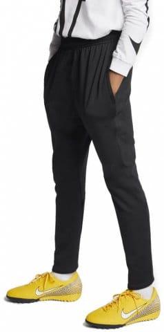 Fotbalové kalhoty pro větší chlapce Nike Dry Squad