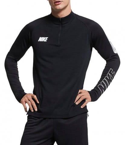 Langarm-T-Shirt Nike M NK DRY SQD DRIL TOP 19
