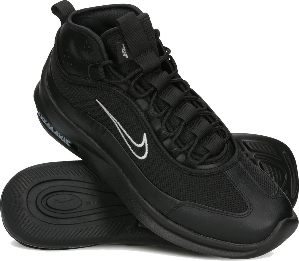 Shoes Nike AIR MAX AXIS MID