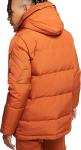 Pánská péřová bunda s kapucí Jordan Wings