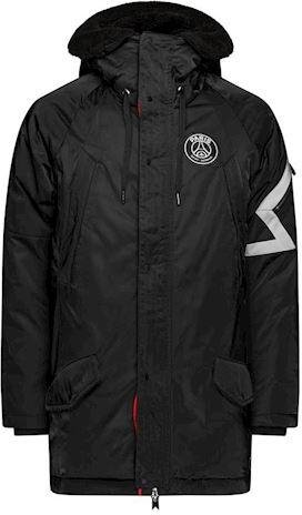 Hooded jacket Jordan jordan x psg