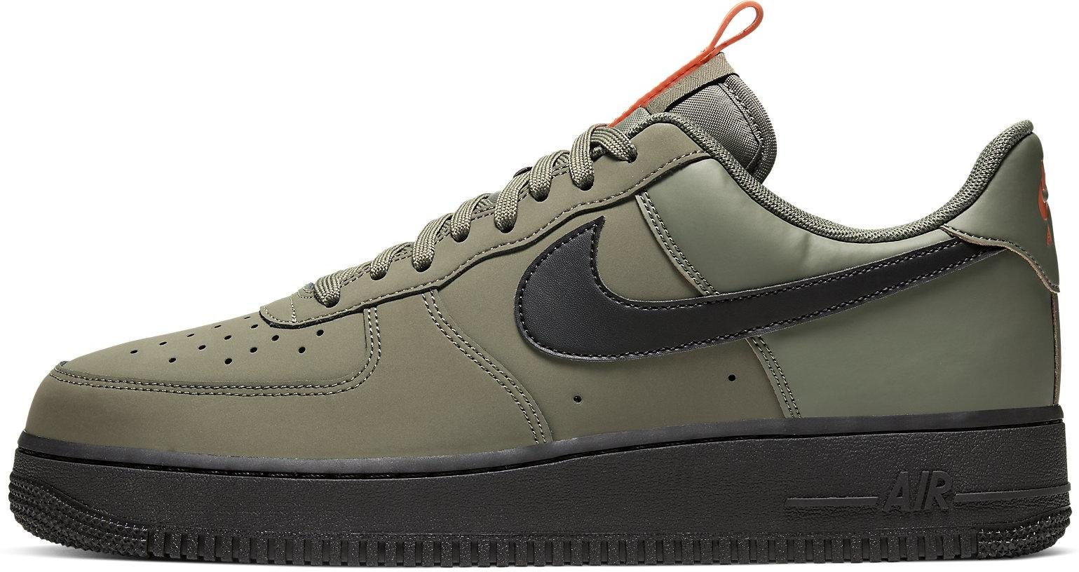 Verde Air Force 1 Scarpe. Nike IT