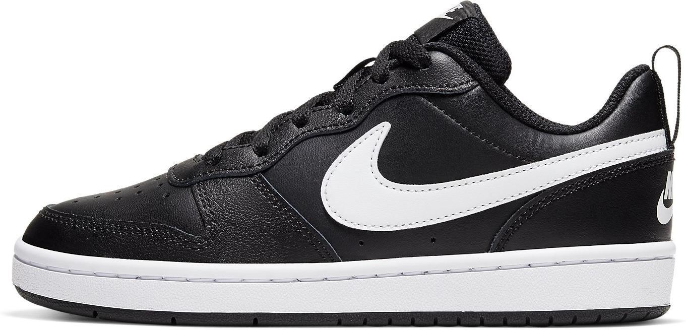 Shoes Nike COURT BOROUGH LOW 2 (GS)