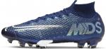 Botas de fútbol Nike SUPERFLY 7 ELITE MDS FG