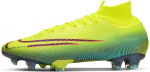 Chaussures de football Nike SUPERFLY 7 ELITE MDS FG