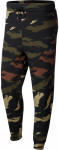 M J JUMPMAN FLEECE CAMO PANT