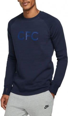 CFC M NK GFA FLC CRW LS