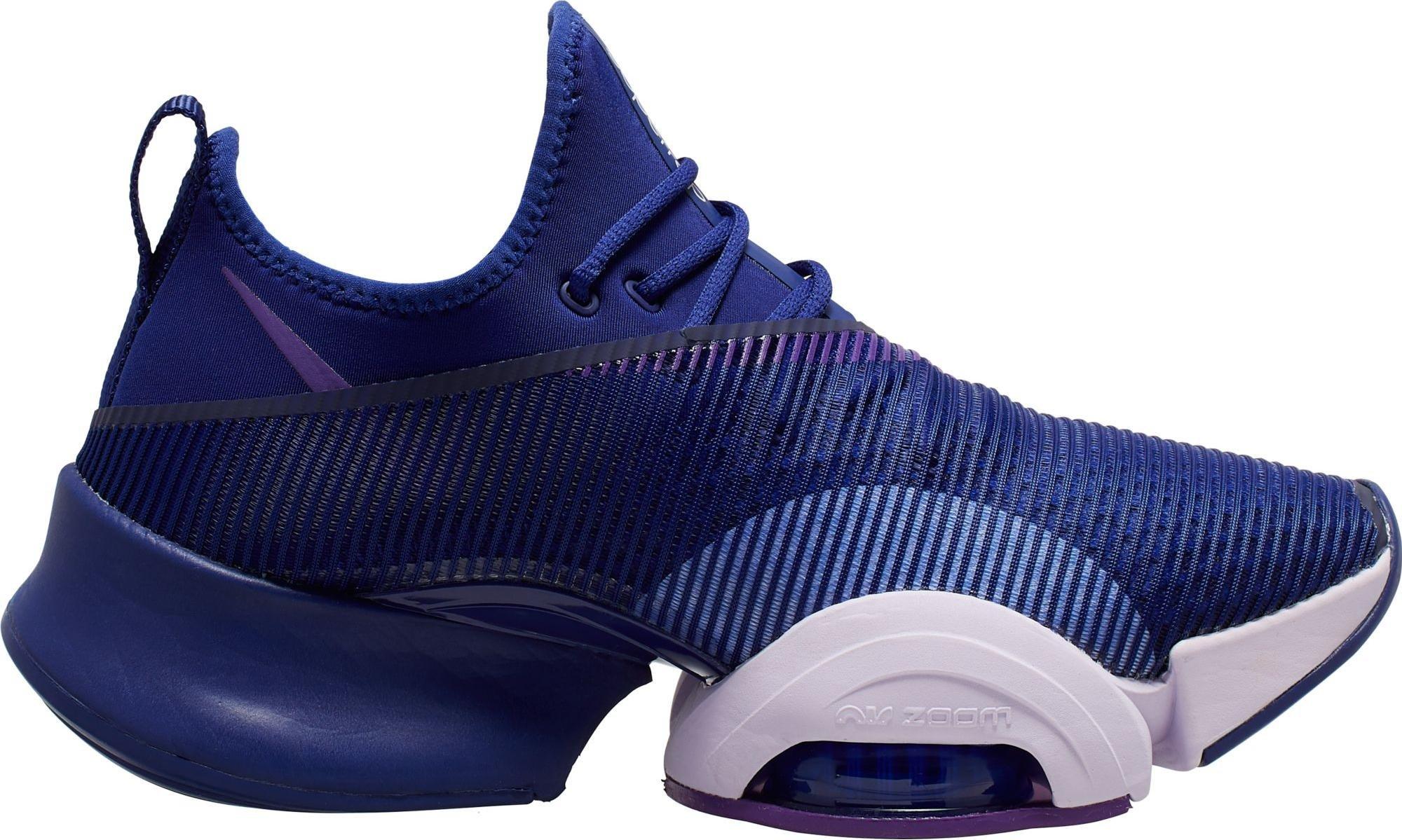 Dámská fitness obuv Nike Air Zoom SuperRep