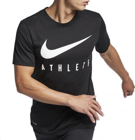 M NK DRY TEE DB ATHLETE