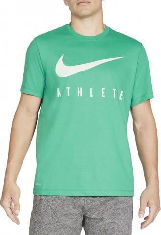 T-Shirt Nike M NK DRY TEE DB ATHLETE