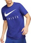 Triko Nike M NK DRY TEE DB ATHLETE