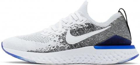 Doncella estar impresionado Propiedad  Zapatillas de running Nike EPIC REACT FLYKNIT 2 - Top4Running.es