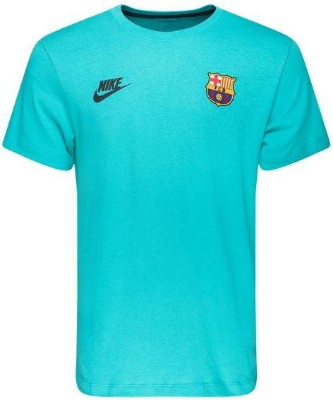 T-shirt Nike FCB M NK TEE KIT INSPIRED CL