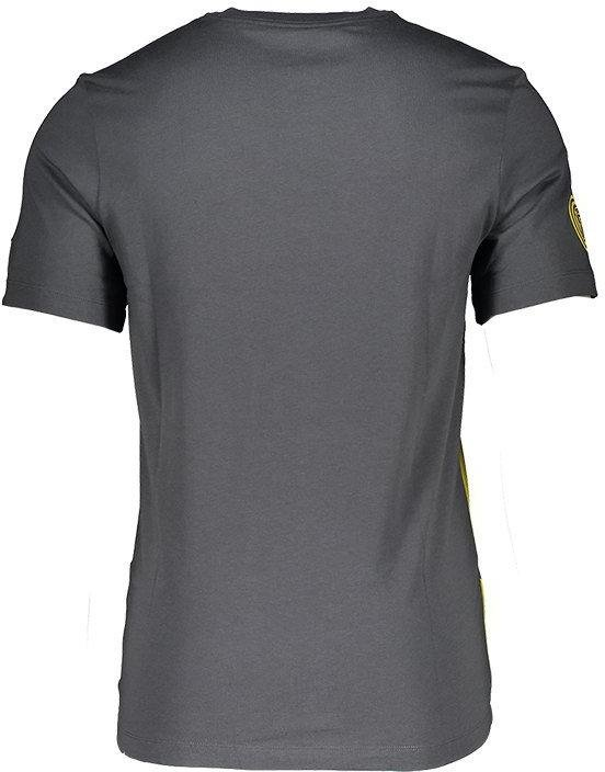 Inter M Nk Tee Kit Inspired Cl Dark Grey M T-Shirt Uomo