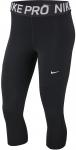 Kalhoty 3/4 Nike W NP PRO CAPRI