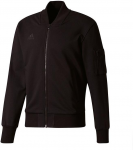Bunda adidas tango future sweat bomber