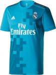 Real Madrid UCL 2017/2018