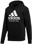 sport id branded hoody