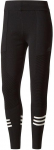 adi icon knit leggings