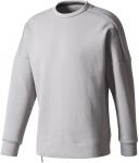 ZNE Quarter Zip Crew Sweatshirt