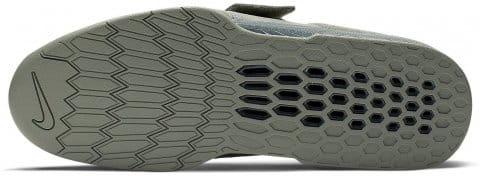 Tiempo de día Tina veneno  Fitness shoes Nike ROMALEOS 3 XD PATCH - Top4Fitness.com