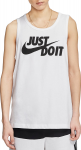 M NSW TANK JUST DO IT SWOOSH