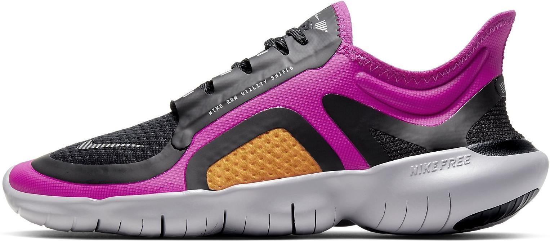 Chaussures de running Nike WMNS FREE RN 5.0 SHIELD
