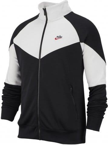 Jacheta Nike M NSW HE WR JKT PK