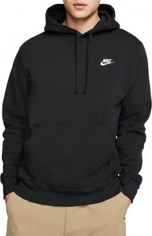 Sweatshirt met capuchon Nike M NSW CLUB HOODIE PO BB