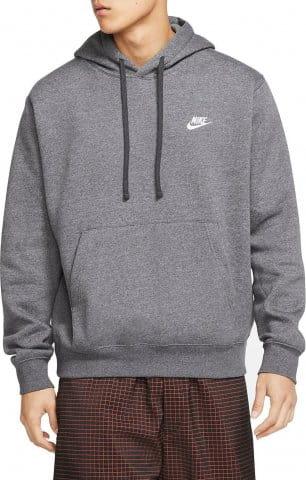 Sweatshirt à capuche Nike M NSW CLUB HOODIE PO BB