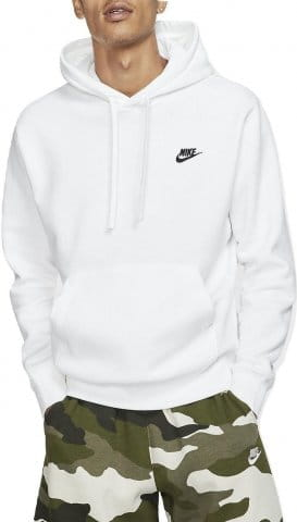 Mikina s kapucňou Nike M NSW CLUB HOODIE PO BB