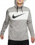 Mikina s kapucí Nike M NK THRMA FL HD PO GFX 2