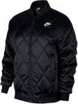 Dámská saténová bunda Nike Air