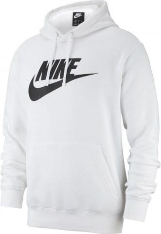 Sweatshirt à capuche Nike M NSW CLUB HOODIE PO BB GX