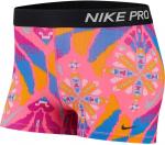 Šortky Nike W NP SHORT 3IN FTR FEMME AOP