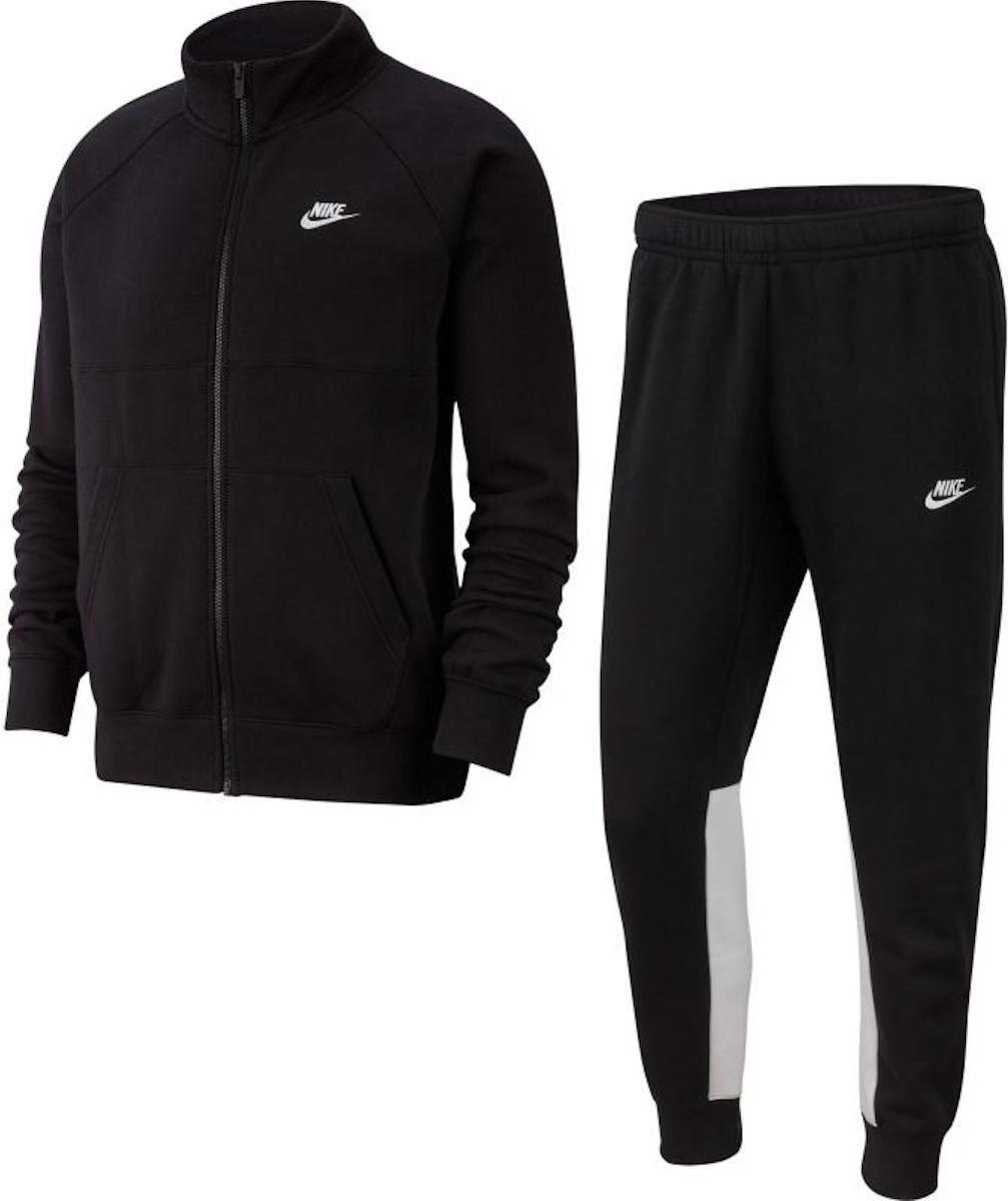 Set Nike M NSW CE TRK SUIT FLC