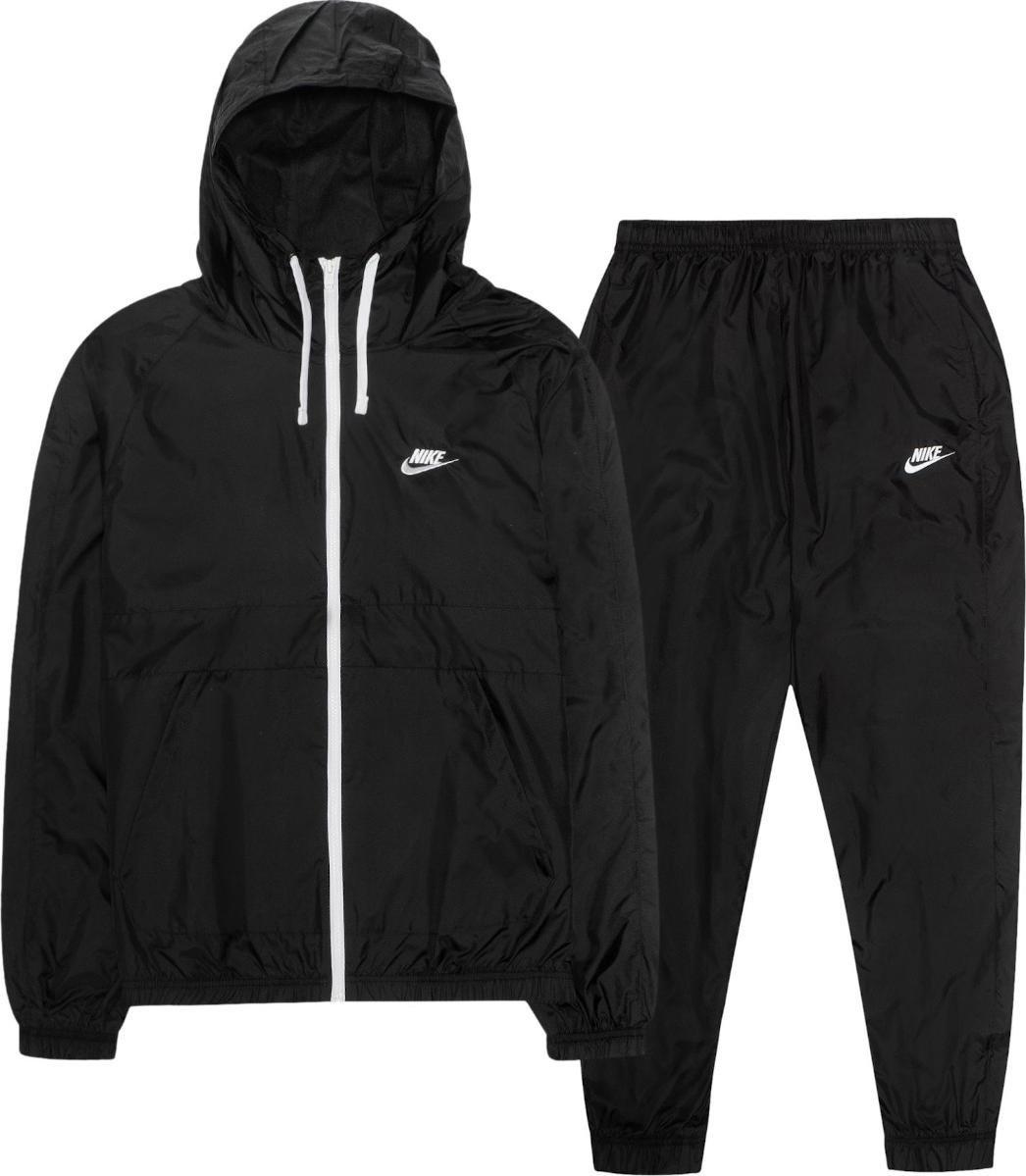 Reprimir Noble Pocos  Kit Nike M NSW CE TRK SUIT HD WVN - Top4Football.com