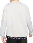 Camiseta de manga larga Nike M NK THRMA CREW PX