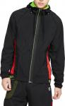 Pánská tréninková bunda s kapucí Nike Flex Sport Clash