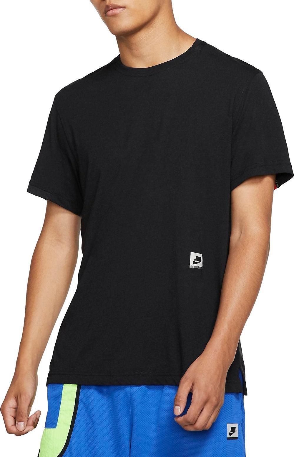 T shirt Nike M NK DRY TOP SS PX