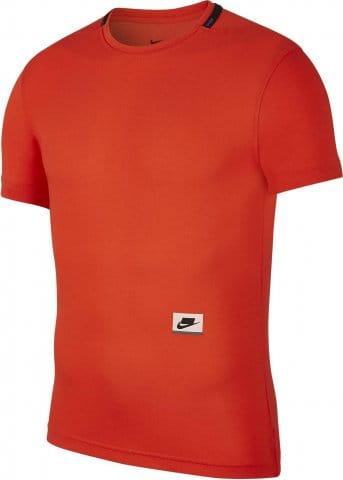Pánské tréninkové tričko s krátkým rukávemNike Dri-FIT