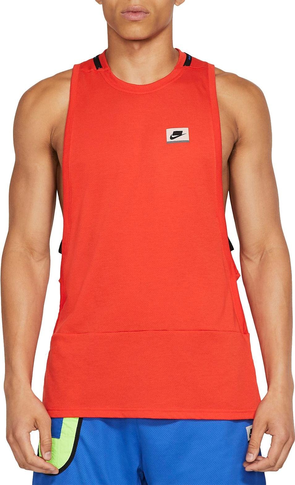 Maillot Nike M NK DRY TOP TANK PX