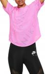 Triko Nike W NK SS TOP AIR