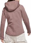 Dámská mikina s kapucí Nike Sportswear Windrunner Tech Fleece