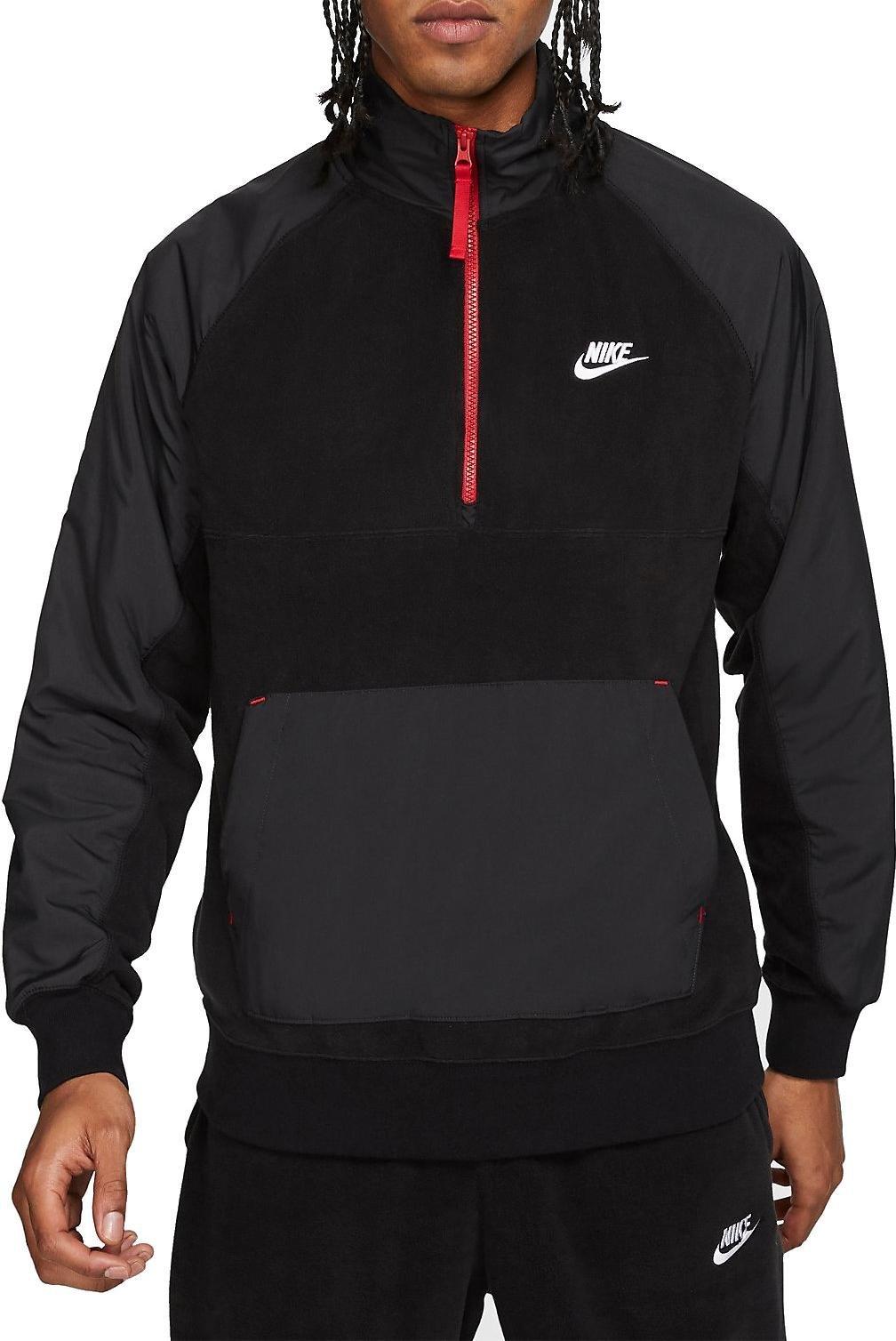 Pánský top s dlouhým rukávem Nike Sportswear