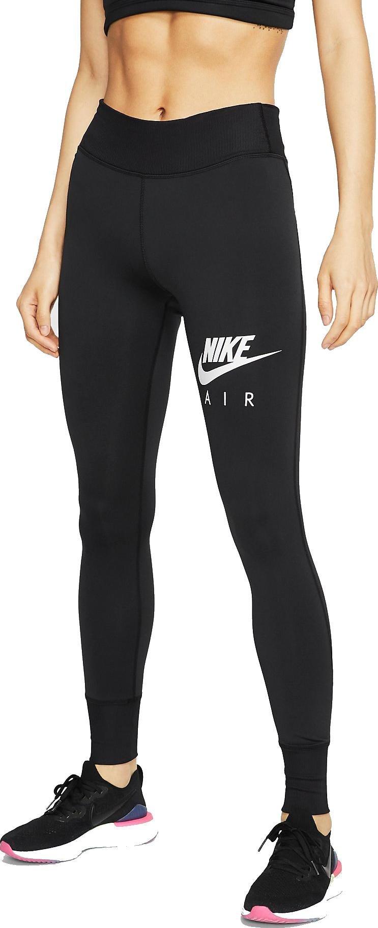 Dámské 7/8 legíny Nike Fast Air Graphic