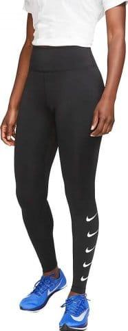 Kalhoty Nike W NK W NK SWOOSH RUN TGHT