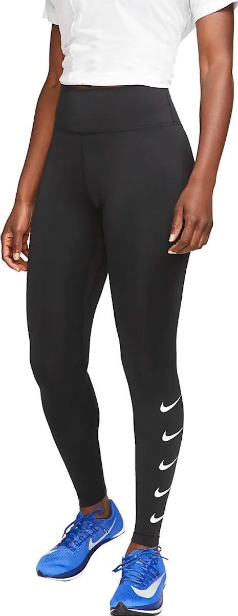 Dámské běžecké legíny Nike Swoosh