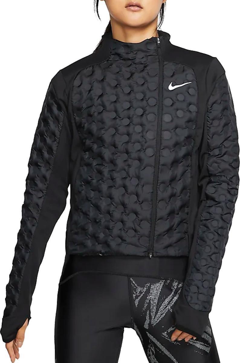 Dámská běžecká bunda Nike AeroLoft